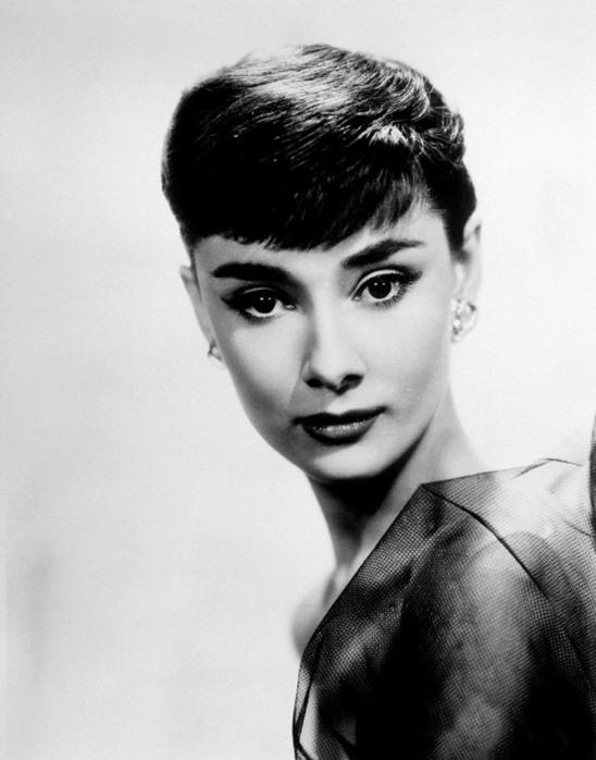 Самые красивые и обольстительные актрисы 20 века.  4102.