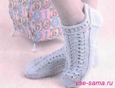 Вязание свитера для детей один год