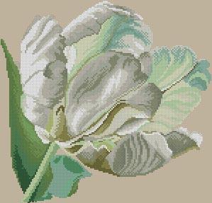 Цветочная серия Валери Пфайфер: Душистый горошек.  Цветы.  Розы.  Часть 35.