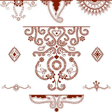 Образцы для росписи (точечной.. и не только)