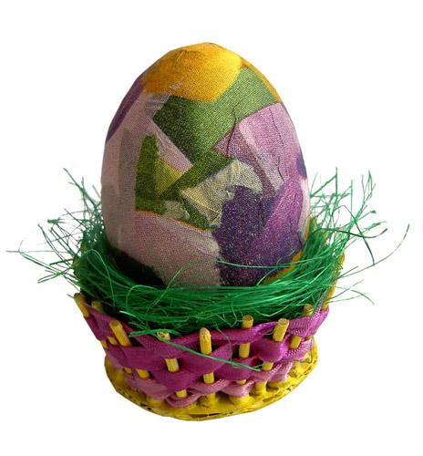 традиция крксить яйца на пасху.  Зигзаги Миссони.  Никакой химии:красим яйца. написала сама.. мой 2й стих.