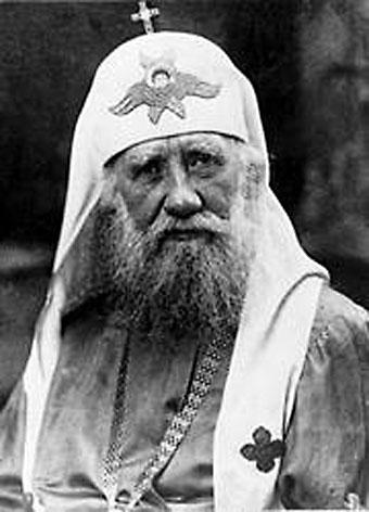 Московские прихожане храма Новомучеников и Исповедников Российских читают, принимают к сведению.Tag Archive Истина