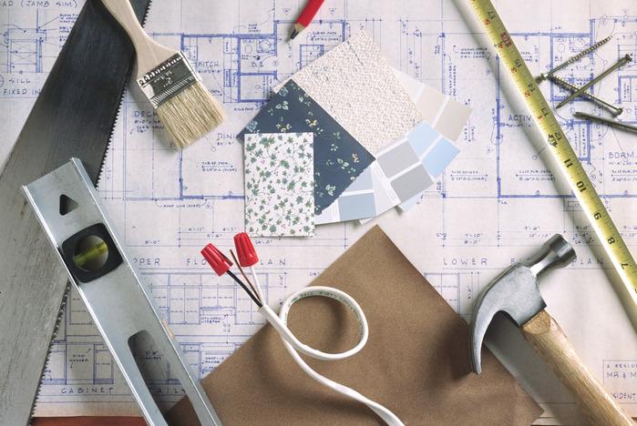 Как проконтролировать процесс ремонта и строительства дома.