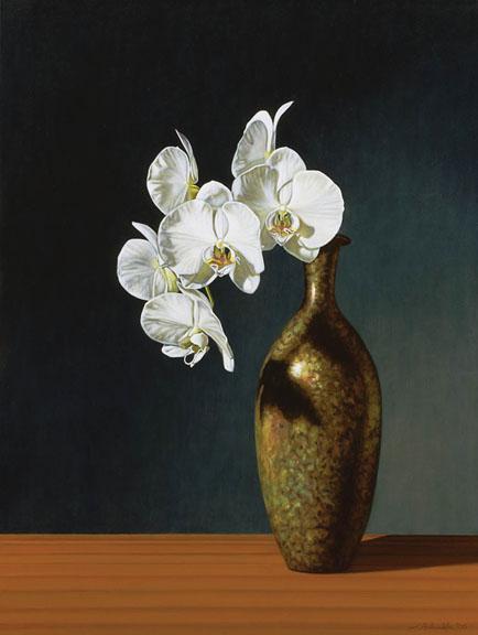 Причудливые цветы орхидей не раз давали повод для всевозможных домыслов и фантазий.  Вспомнить хотя бы рассказ...