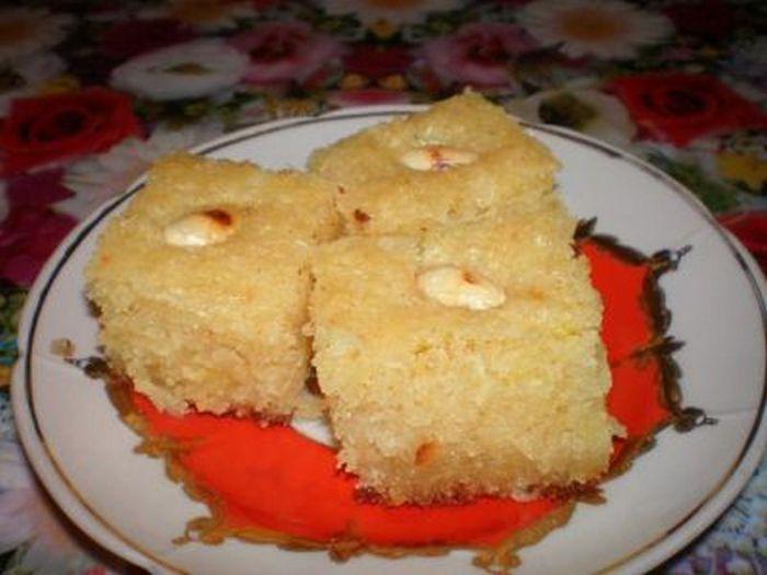 Турецкие пирожные рецепты