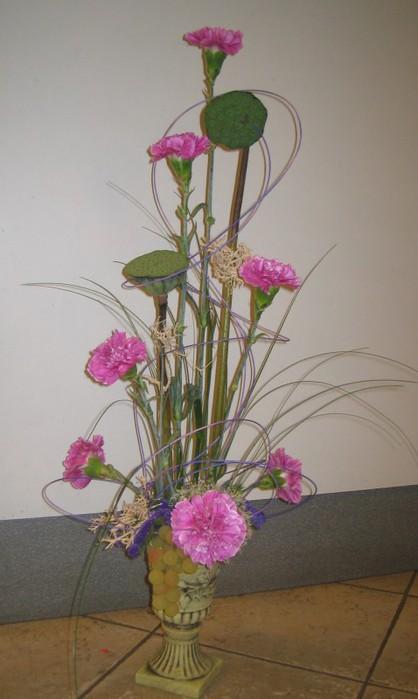 Дарите цветы своим любимым своим