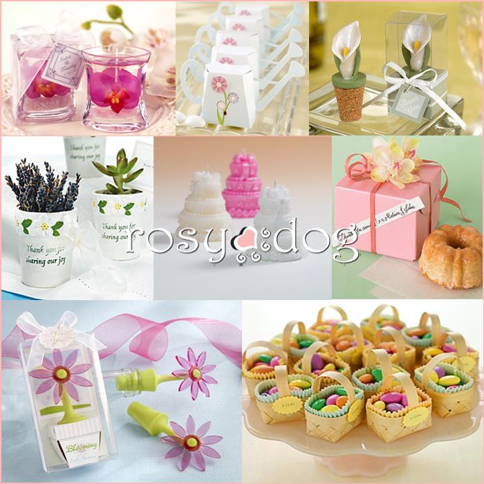 Подарки приглашенным детям на день рождения