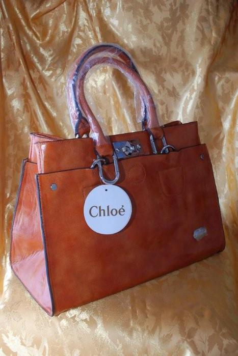 chloe сумки оригинал - Сумки