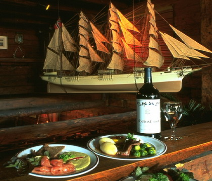 """Вина и национальные напитки Дании.  Tinglewood Wines """" в Дании был..."""