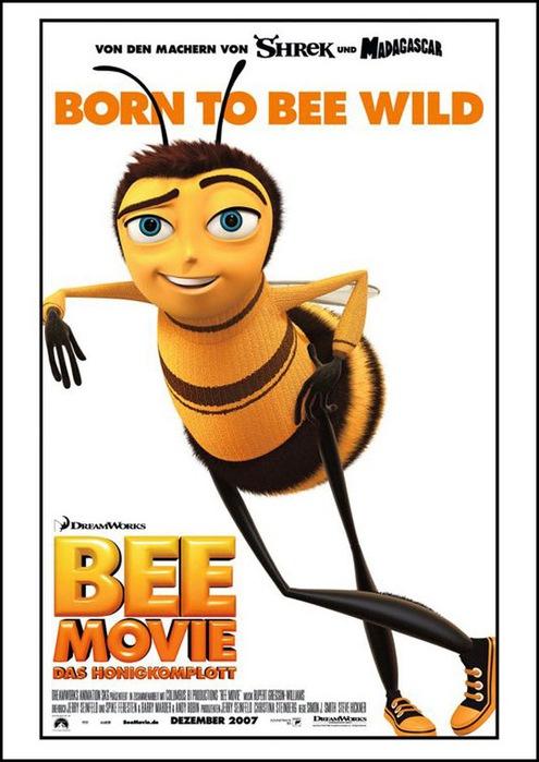 би муви медовый заговор смотреть онлайн бесплатно