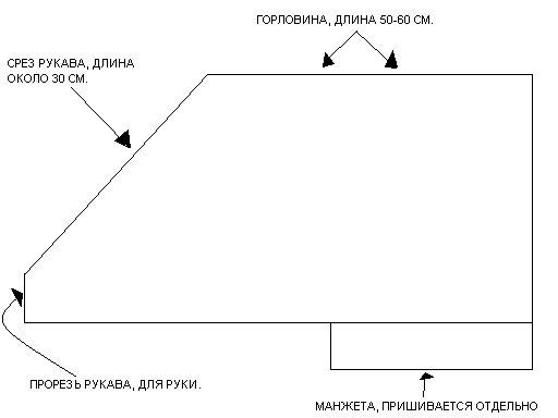 Как построить выкройку для жилетки мальчику фото 125