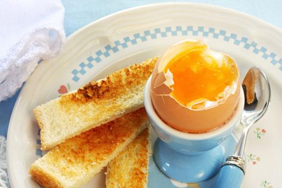 10 рецептов из яиц.  Фото с сайта Lady.ru.  Это цитата сообщения.