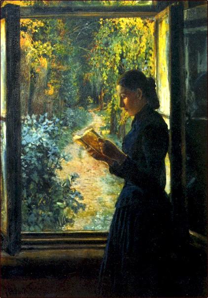 Портрет н и петрункевич 1892 1893 портрет