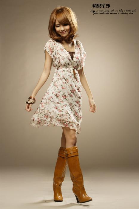 ina dresses
