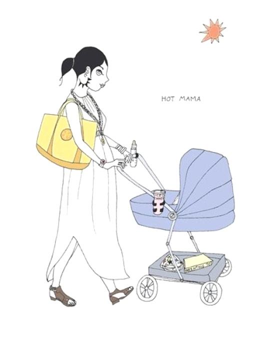 Осенние платья и сарафаны для беременных