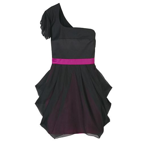 Авторское коктейльное платье TADASHI Haute Couture.  100% шелк.