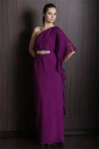 фасоны красивых платьев