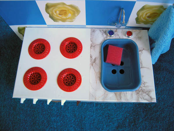 Сделать плиту своими руками