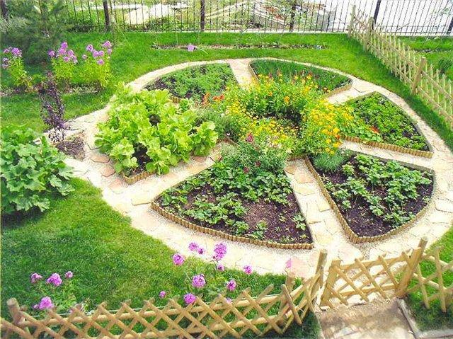Ответим на вопрос: надо ли копать грядки для овощей и т.д.