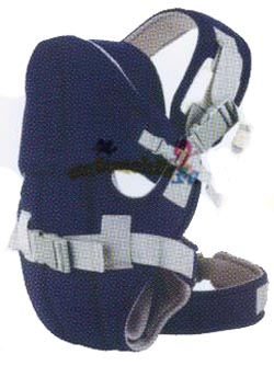 Кенгуру - Сумка-рюкзак Bimbo Emily для переноски детей весом 3,5-13 кг...