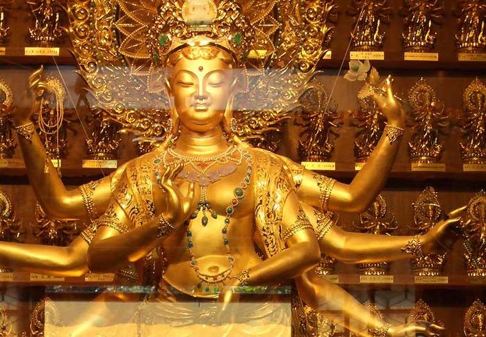 Будда Золотая Девушка 59461496_1274777844_0_1d7ee_94015cd2_XL