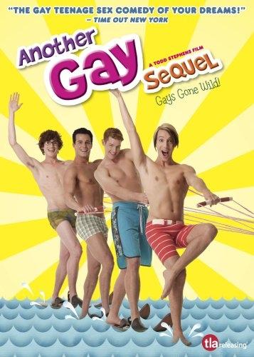 Скачать Другое весёлое кино - 2: Парни идут вразнос / Another Gay Sequel: G