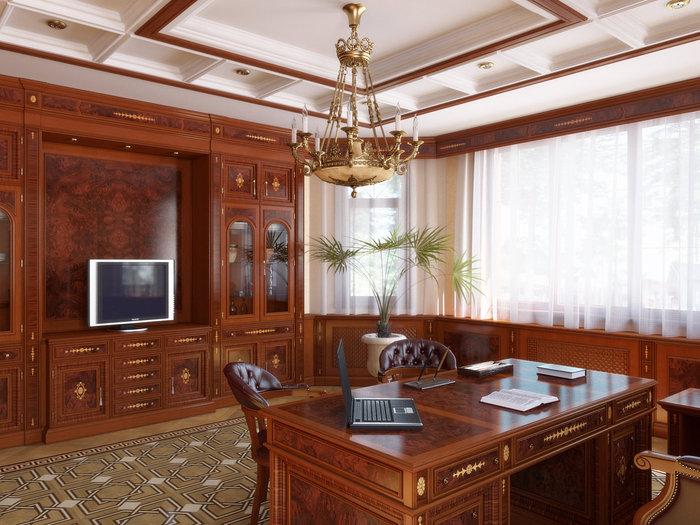 Красивые дизайны интерьера домов