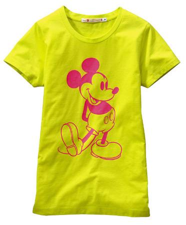 Must have: футболки с мультяшными принтами.