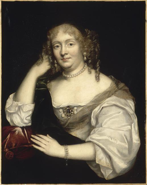 Мадам де Совинье