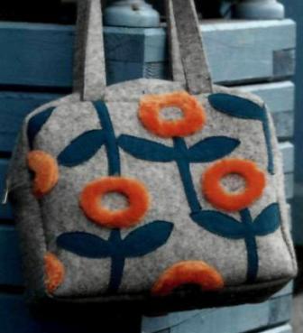 Изготовление сумок.  Метки.  22.03.2009 Автор. сумка своими руками.