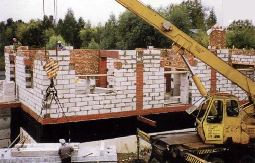 ...исполнения независимых строительных экспертиз, контроля качества и экспертизы строительства, обследований строений.