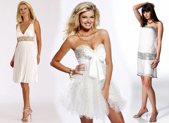 Платья для подружек невесты в стиле Sherry Hill Это лучшие платья, какие...
