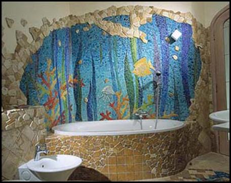 Мозаика vitrex, коллекция