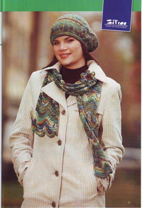 свой цитатник или сообщество! коллекция схем для вязания шапочек, береток.  Прочитать целикомВ.