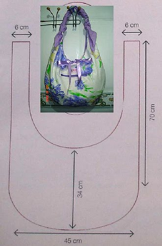 фото иностранные шьем сумки. картинка сумочки шьем сами.