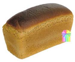 """""""Дарницкий """" - чёрный хлеб кирпичиком.  Может, у Впас он по другому называется.  Вот такой."""