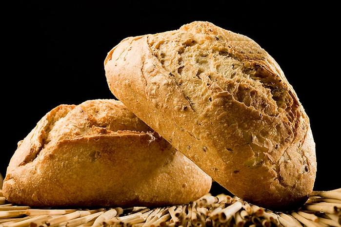 Хлеб в греции