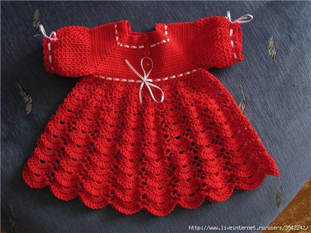 Красивое вязаное крючком платье для малышки/4683827_20120704_215256 (468x395, 65Kb) .