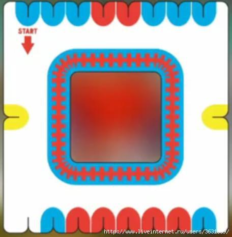 формы ногтей для маникюра фото название