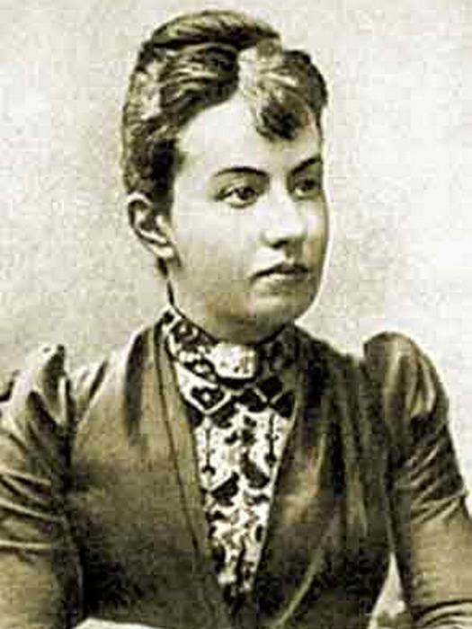 Sofia kovalevskaya - wikipedia