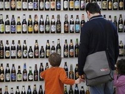 ...о запрете на продажу слабоалкогольных напитков требует доработки.