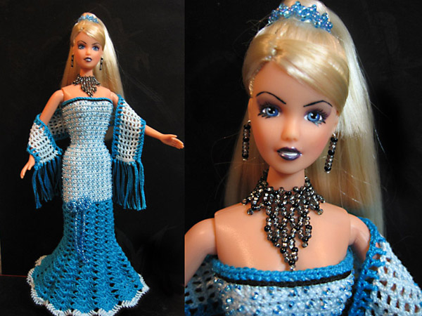 Прически на кукол своими руками