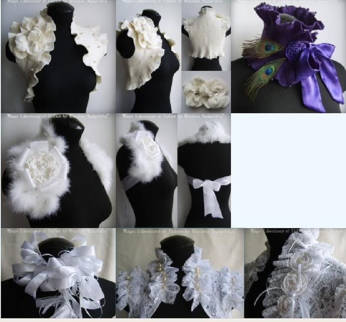 схема пошива платья перед