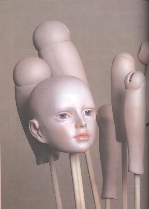 Welcome to Wonderland: книга по изготовлению шарнирной куклы Вторник, 04 Октября 2011 г. 19:17 (ссылка) + в цитатник