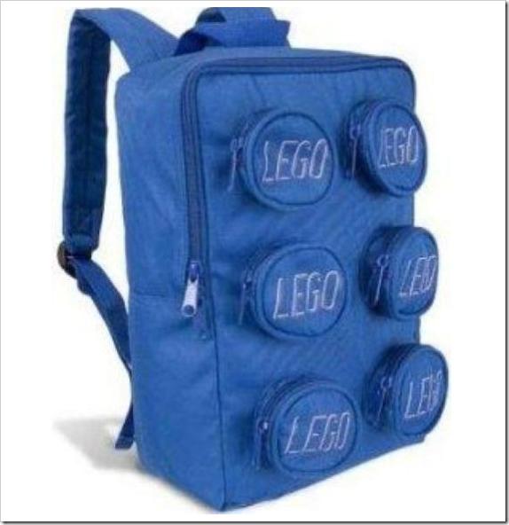 Все-таки рюкзак самое удобное, в чем можно носить вещи.