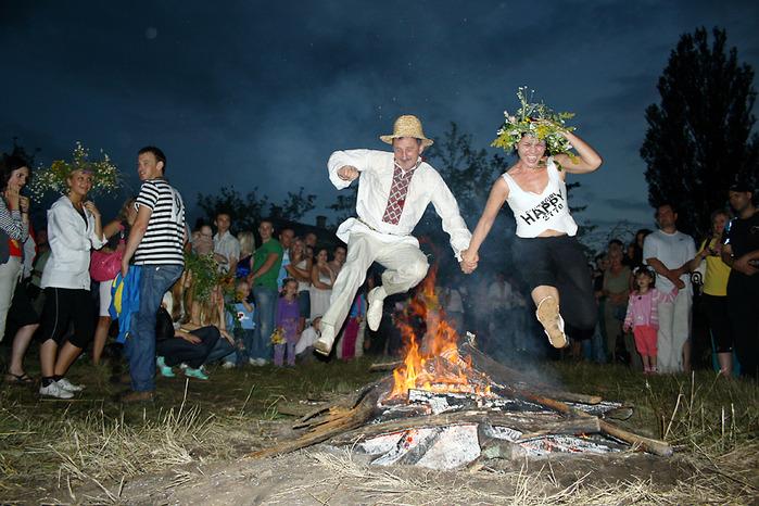 Украинцев праздники