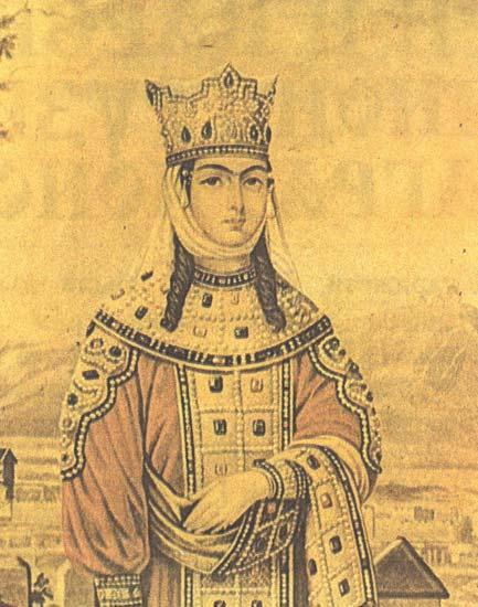 Истории любви. эпоха Средневековья. (часть 2)