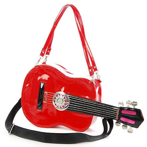 """""""сумку в виде гитары """" желание пользователя Анастасия Артамонова."""