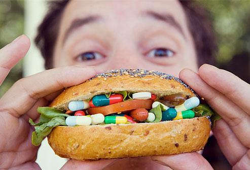 Особо вредные и запрещённые пищевые добавки Е по сведениям INFO...