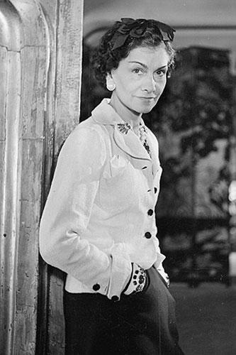 Коко Шанель (Coco Chanel) Метки.